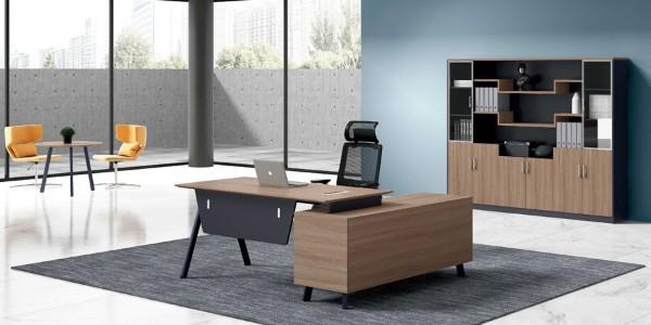 办公家具简约风格主题为什么受到大众的青睐?