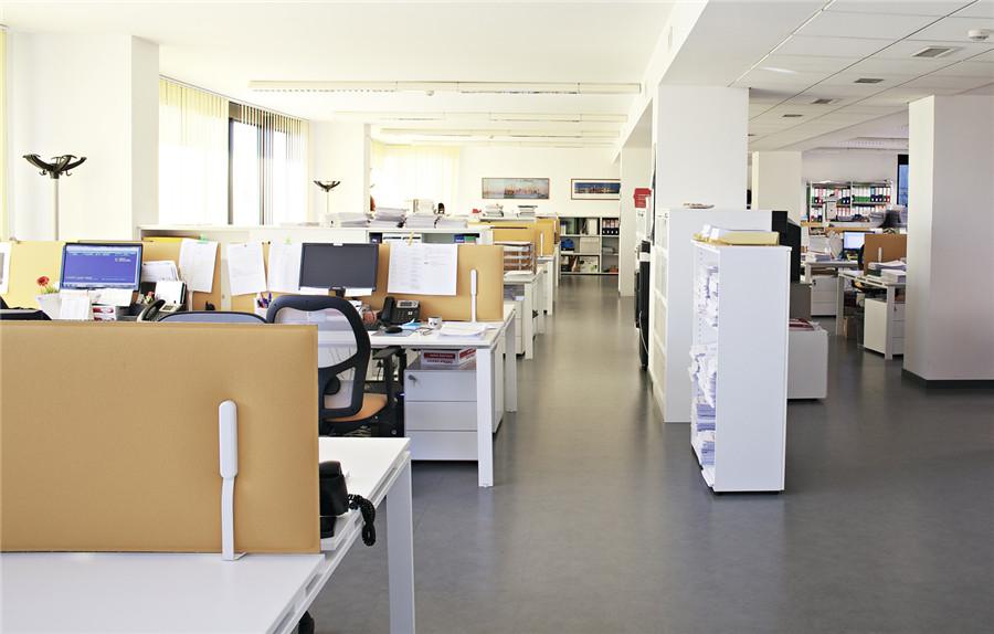 意大利办公室家具案例
