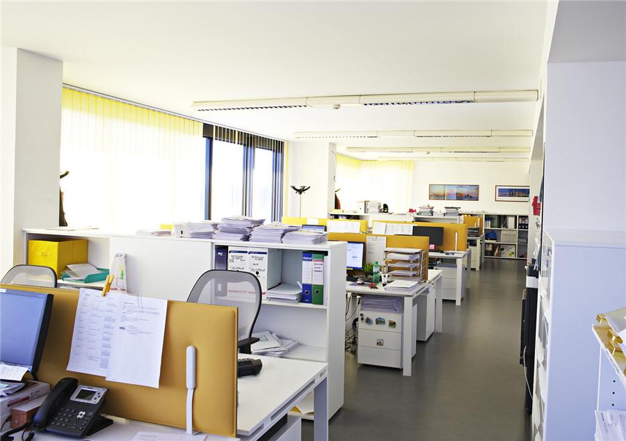 意大利办公家具项目案例