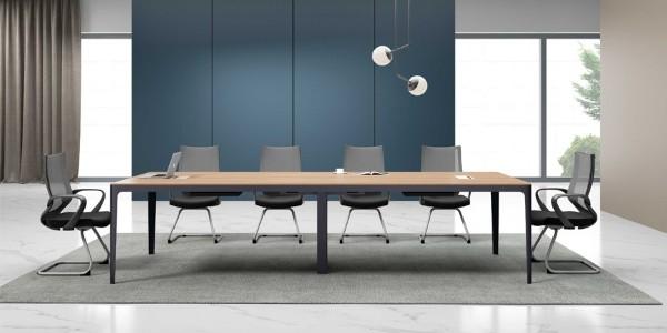 为什么企业要定制办公桌