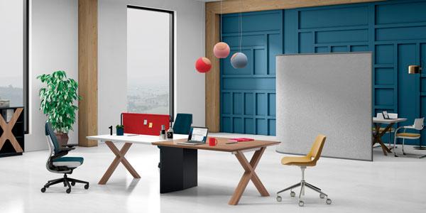 十二星座性格对应办公家具风格有哪些不同?