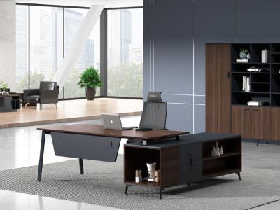 板式经理桌