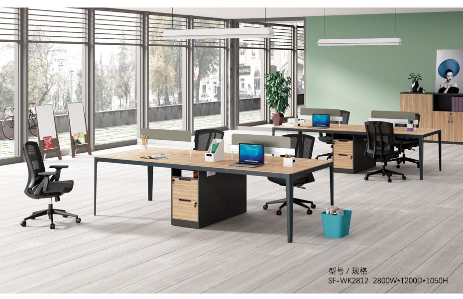 职员桌_02