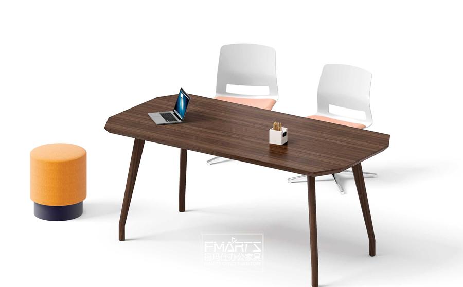 板式洽谈桌