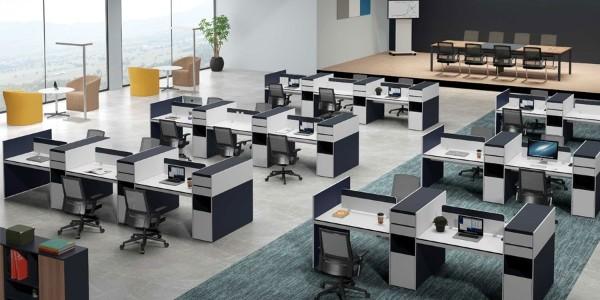 中山办公家具厂是如何开始办公室家具设计的呢?