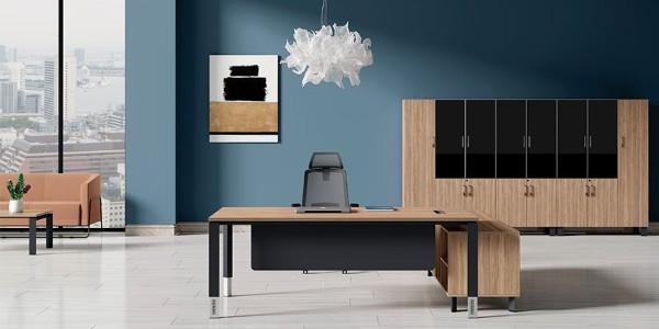 钢木结合的办公家具的优势在哪?