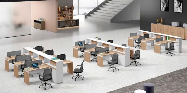 封边对于板式办公家具的存在有什么意义呢?